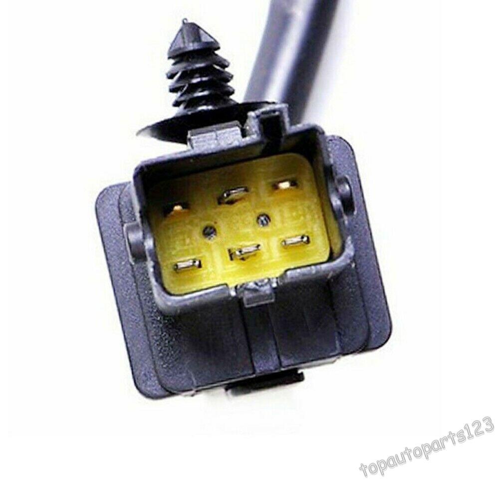 4X Upstream /& Downstream Air Fuel Ratio Oxygen Sensor O2 for 08-13 Armada V8 5.6