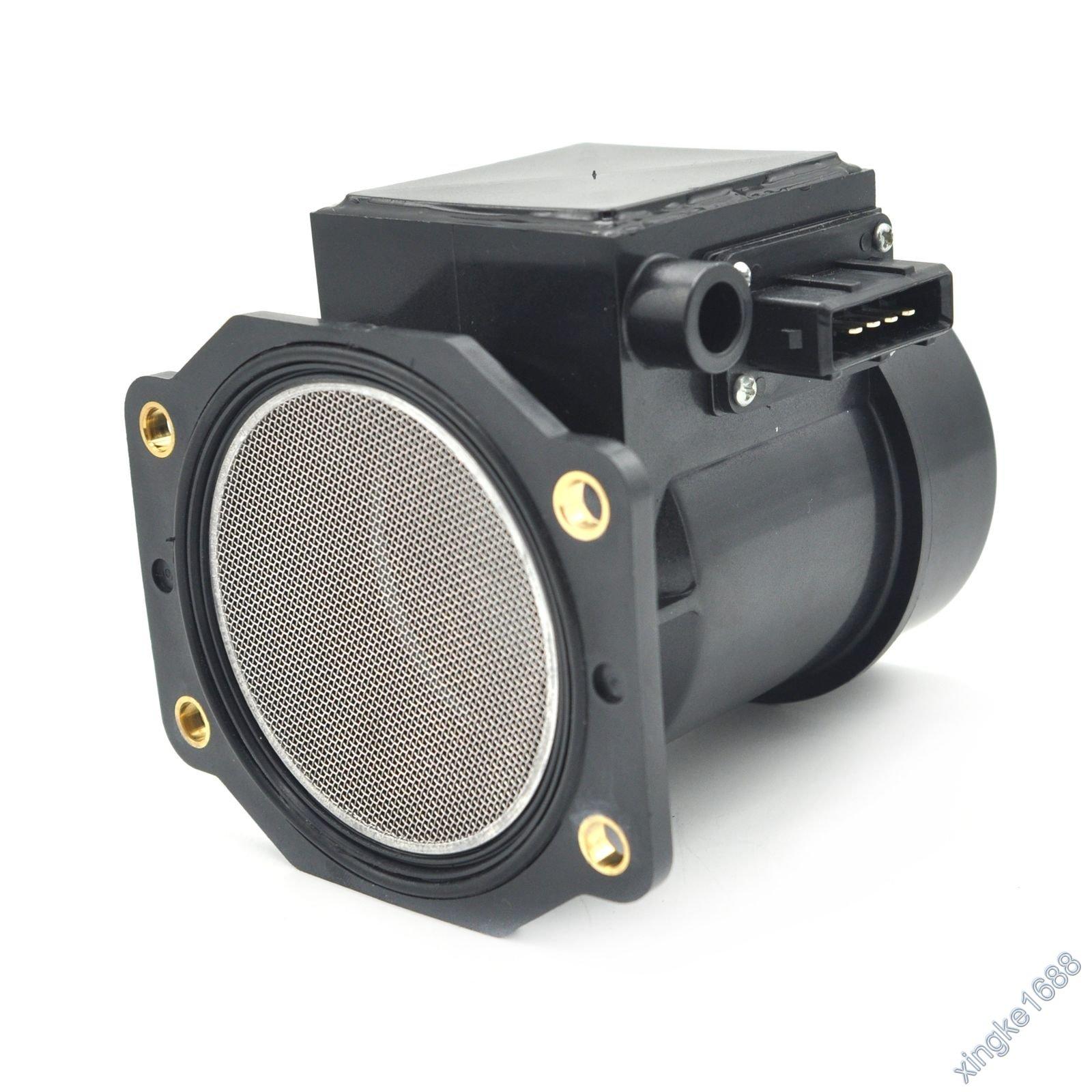 New Mass Air Flow Sensor Meter For Infiniti Nissan J30 300ZX 5 Pins 22680-30P00