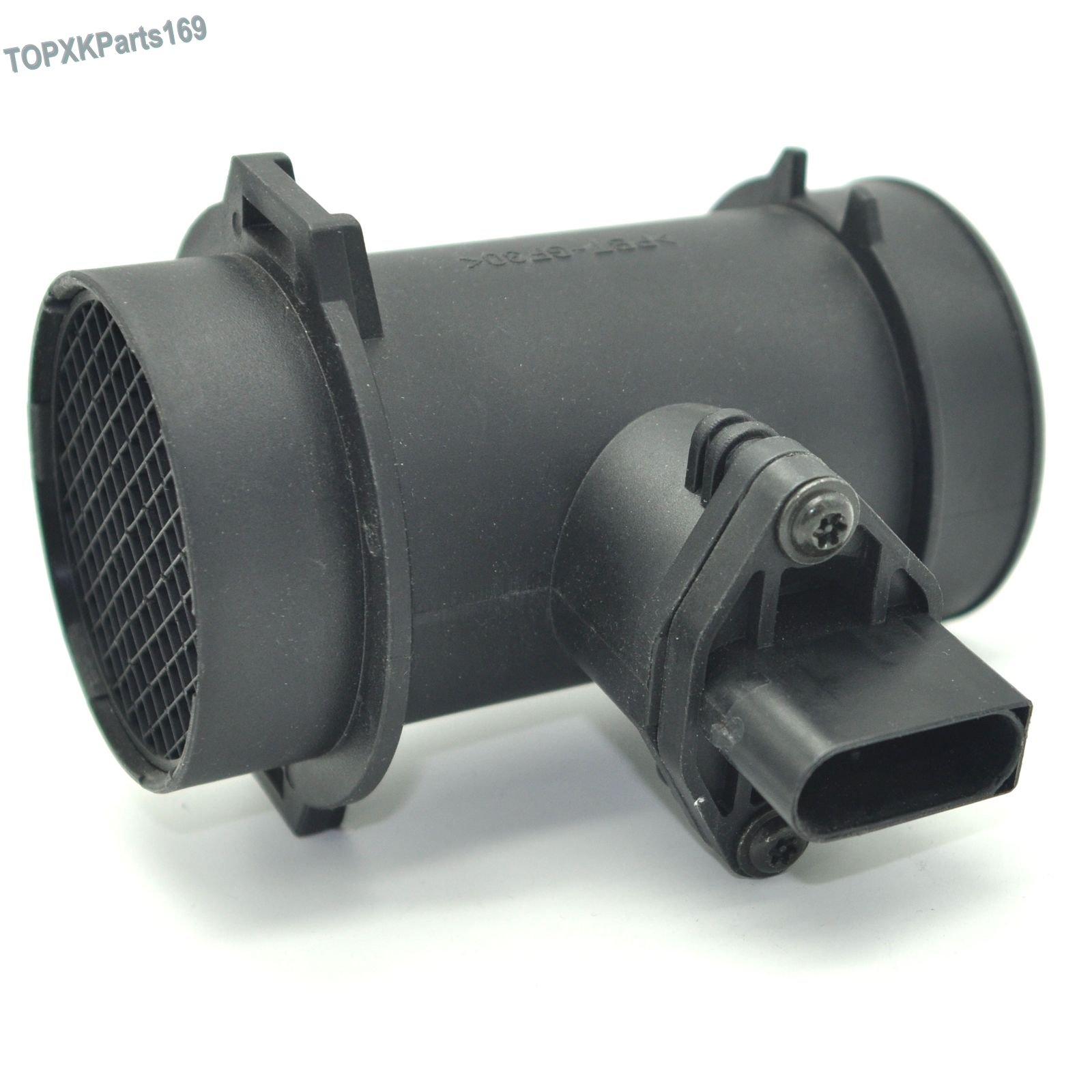 MAF Mass Air Flow Sensor for 97-98 Mercedes-Benz C230 99-01 Mercedes-Benz SLK230